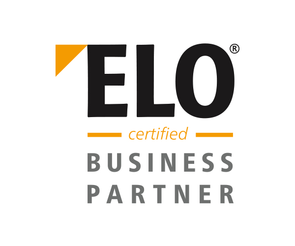 Office Products - Zeitler GmbH ist ELO certified Business Partner